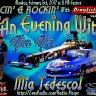 Racin' & Rockin' with Mia Tedesco