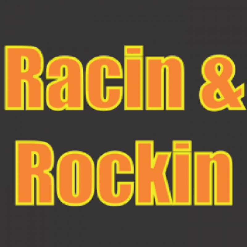 Racin' & Rockin' wishes you a Happy New Year