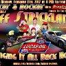 Racin' & Rockin' with Jeff Strickland