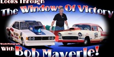 Racin' & Rockin' with Bob Mayerle