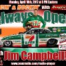 Racin' & Rockin' with Jim Campbell