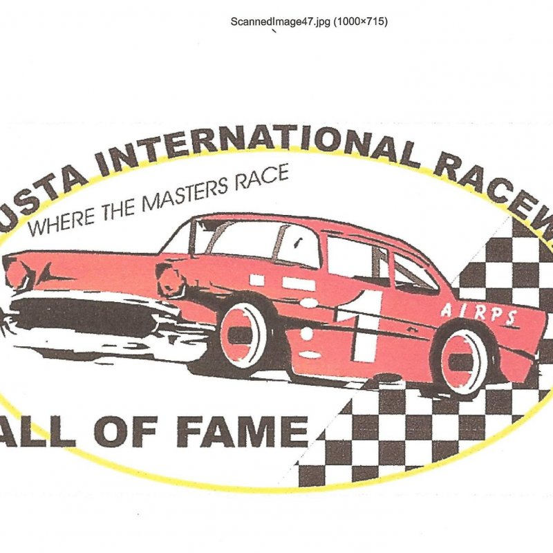 AIRPS HOF Banquet and Racing Reunion