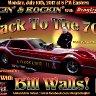 Racin' & Rockin' with Bill Walls