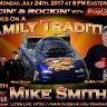 Racin' & Rockin' with Mike Smith
