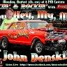Racin' & Rockin' with John Denski