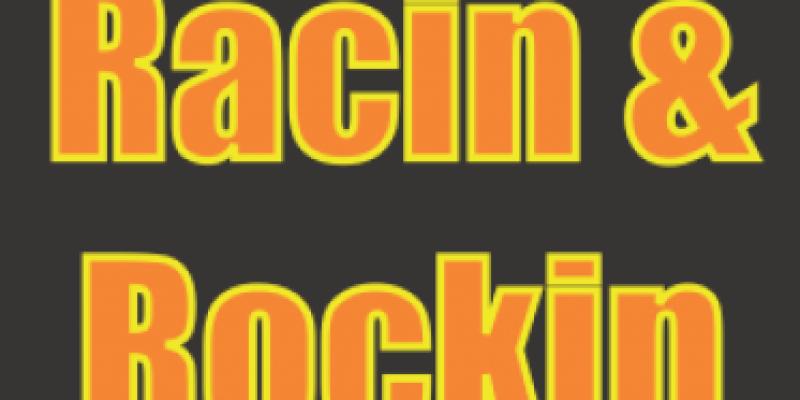 Racin' & Rockin' with Len Cottrell