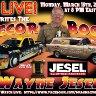 DRAGLIST Live with Wayne Jesel