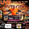 Draglist Live with Steve Gibbs