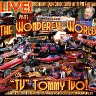 DragList LIVE with TV Tommy Ivo