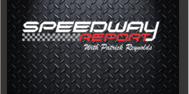 Speedway Report-No Show-Christmas Break