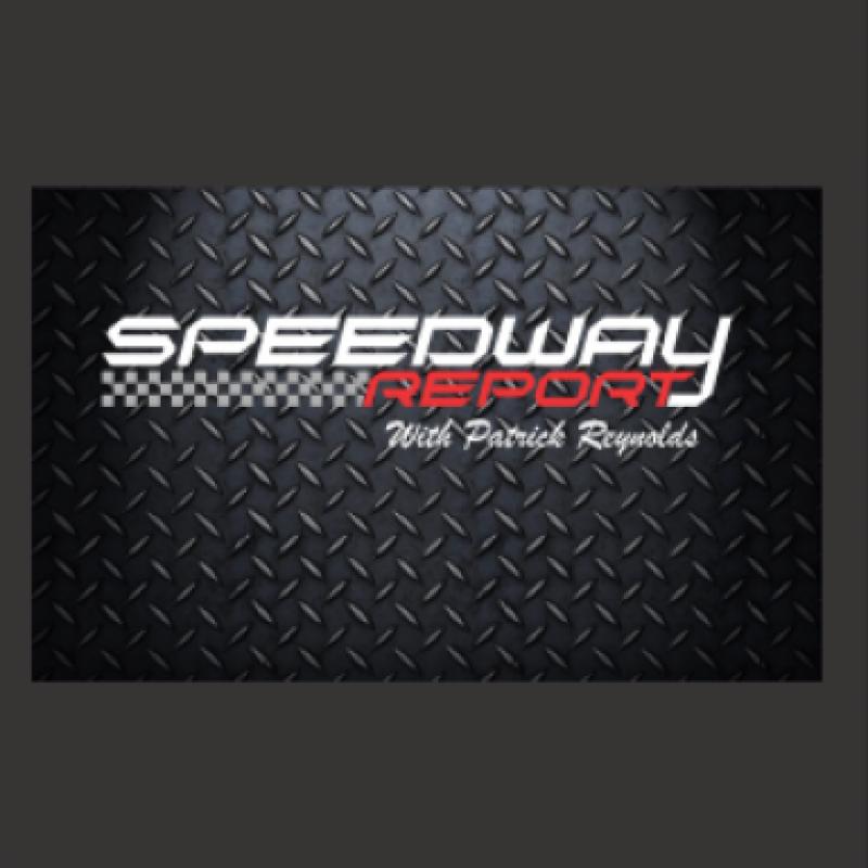 Speedway Report-No Show-Christmas Break