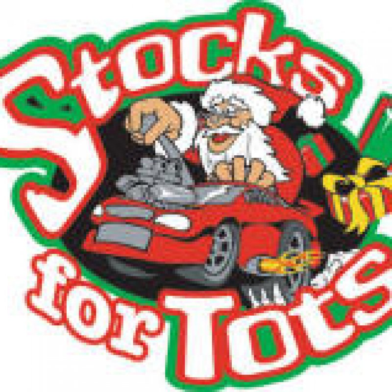 2018 Stocks-For-Tots