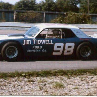 Jody Ridley 1976