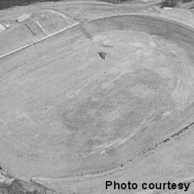 Appalachian Speedway,Kingsport,TN '70's