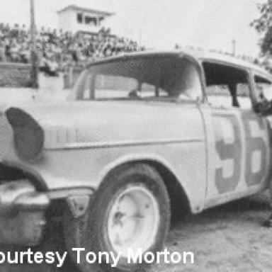 Bill Estep,Sportsman Speedway,Johnson City,TN