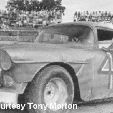 Connie Saylor,Sportsman Speedway,TN