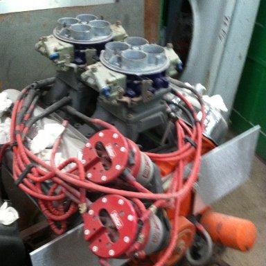 Motown motor