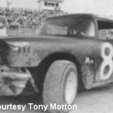 Bill Privette,Sportsman Speedway,TN.
