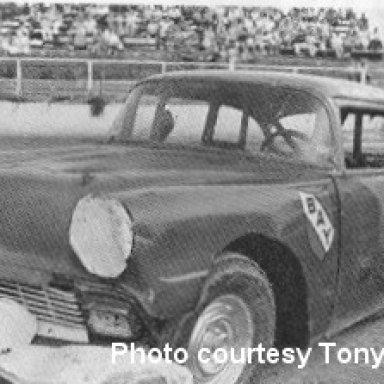 Dennis Ford,Sportsman Speedway,TN