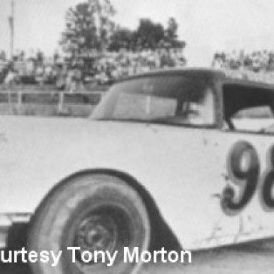 Tom Eorgan,Sportsman Speedway,TN.