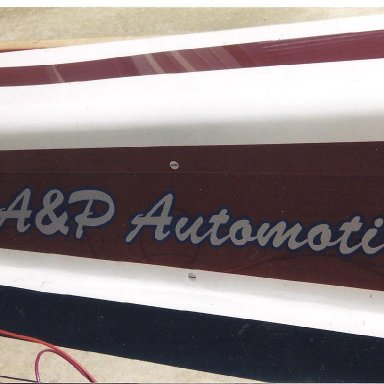 Ed Akam's A & P Automotive TAD