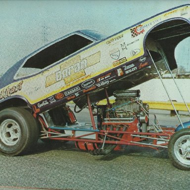 Picture of drag cars 148