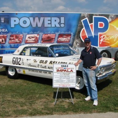 Dave Strickler's Z-11