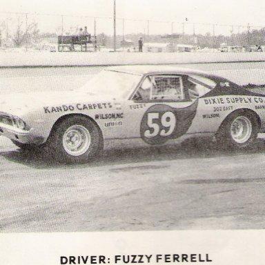 Fuzzy Ferrell