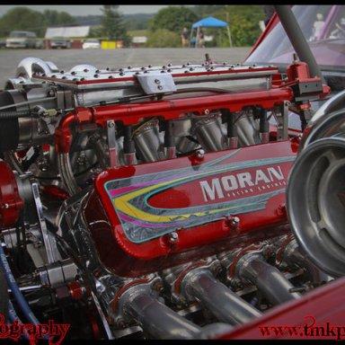 Rod Saboury Engine
