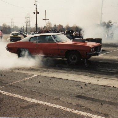 '71 Lemans
