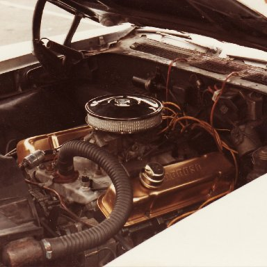 Pontiac, 400ci