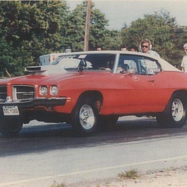 1971 Lemans w/ Big Block