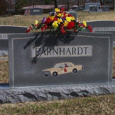 Ralph Earnhardt 01