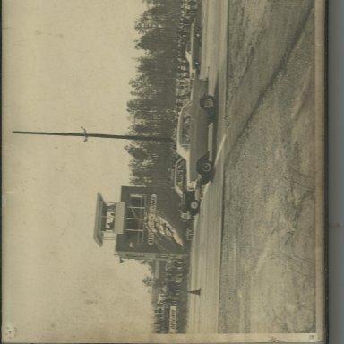 '56 at Richmond