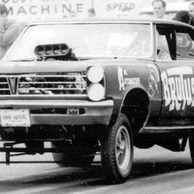 1965 GTO