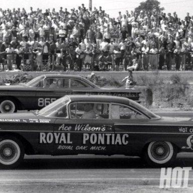 1960 Royal Pontiac