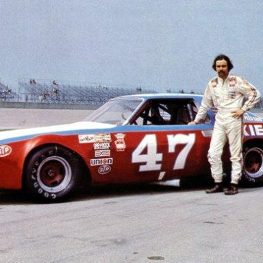 Bruce Hill 1975