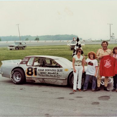 1981 late model feature win perry speedway 001