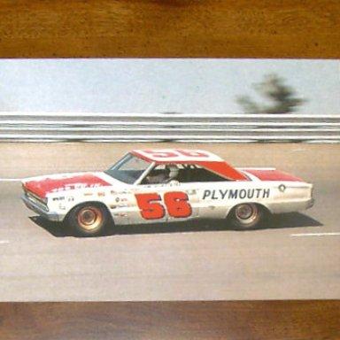 Jim Hurtibise 1966