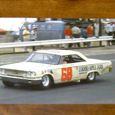 Bob Derrington 1965