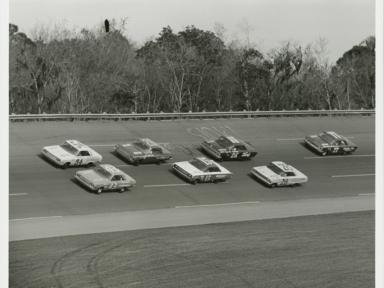 1964 Daytona 500