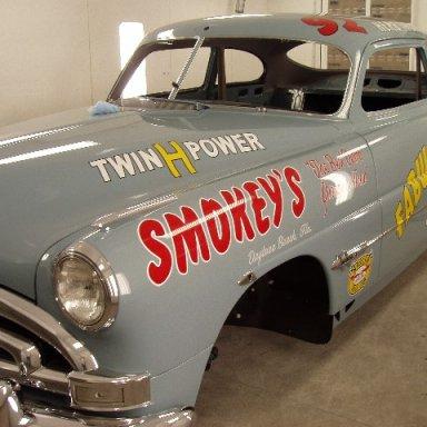 1951 Herb Thomas Hornet Restored 1