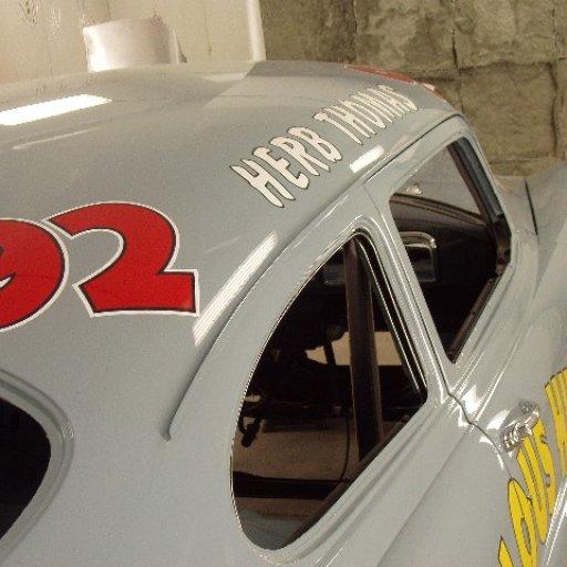1951 Herb Thomas Hornet Restored 6.jpg