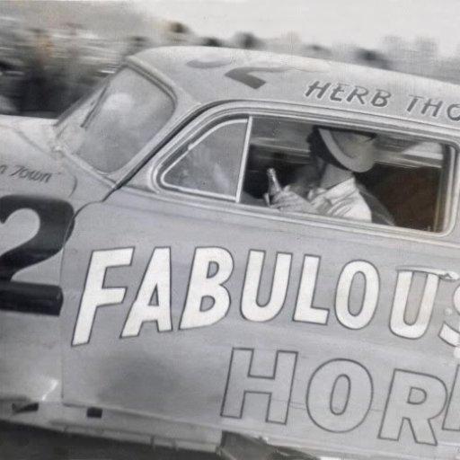 1953 03-08-53 Herb Thomas Spring Lake Win.jpg