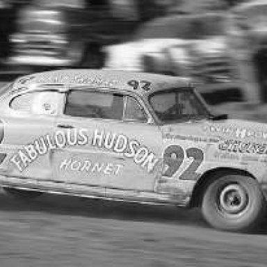 1953 Herb Thomas Spring Lake