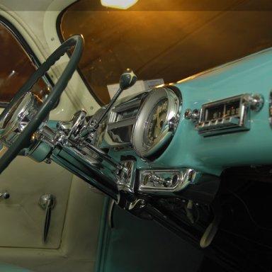 1953 Hudson Hornet Twin-H Power  - 3