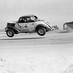 Daytona History