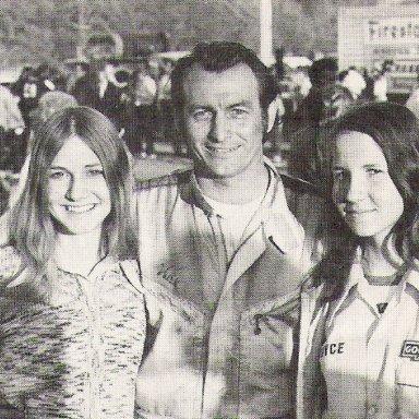 Joe Huss Wilson Co Speedway'75