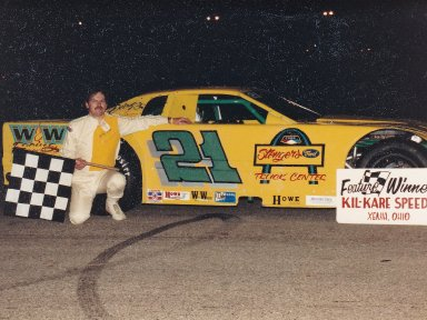 1987 Kil-Kare Speedway