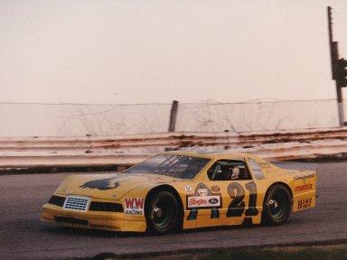 1987 midvale speedway